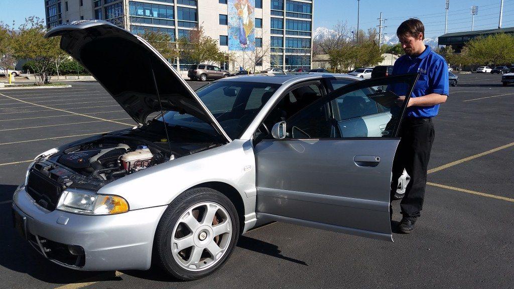 Used Car Inspections Salt Lake City